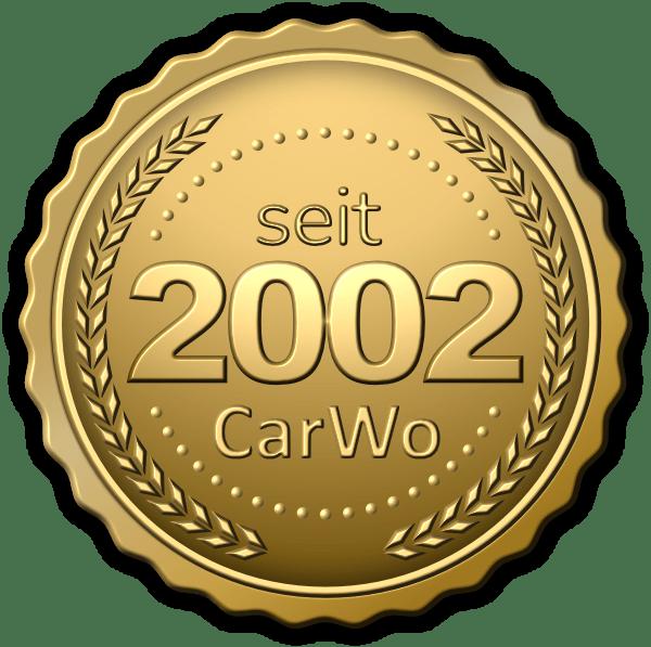 CarWo Seit 2002